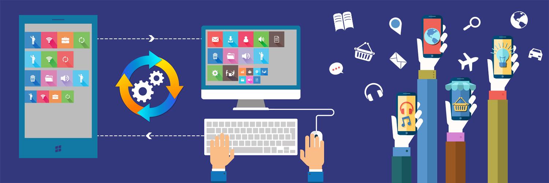 Application Development Services